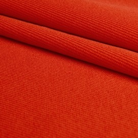 Finley Tissu Jersey Elastique Coolmax® - 4-Way Stretch - rouge vif